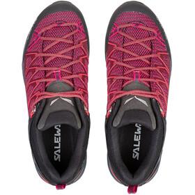 SALEWA MTN Trainer Lite GTX Scarpe Donna, virtual pink/mystical